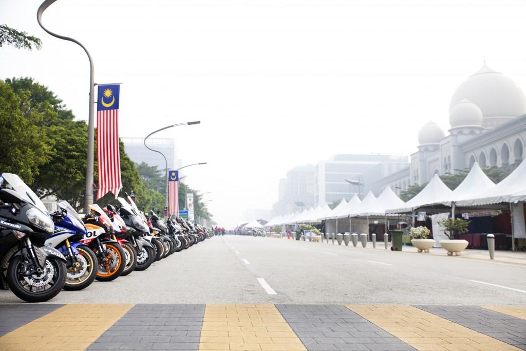 moto en malaisie1