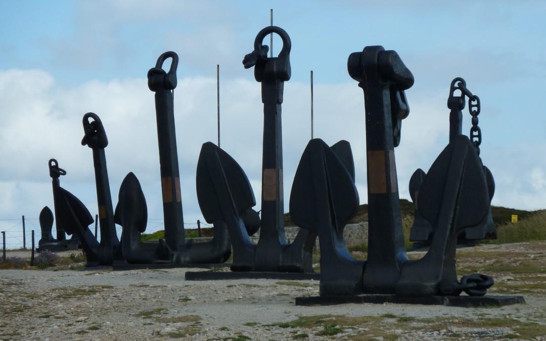 Finistère: la balade de la mer salée