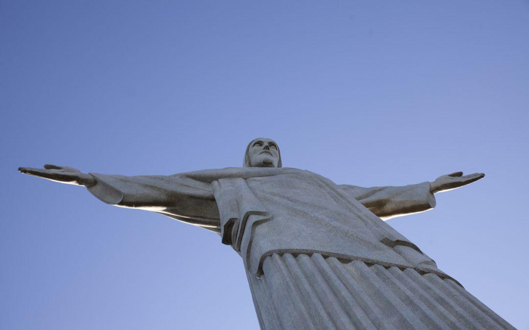 9- Cristo Redentor